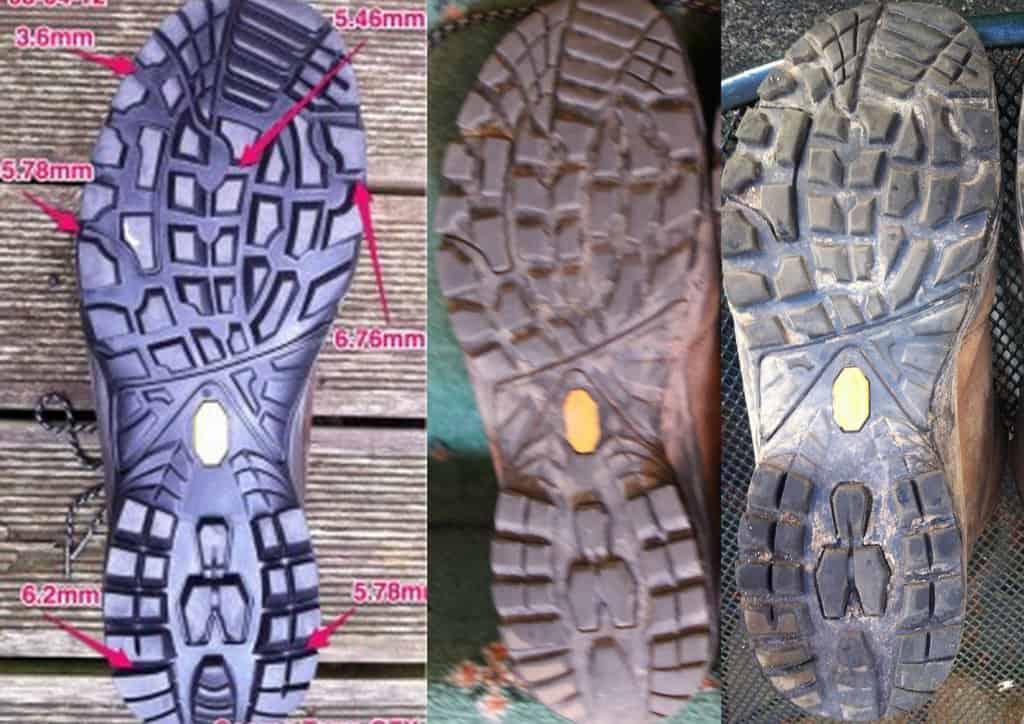 Scarpa Boot after two weeks
