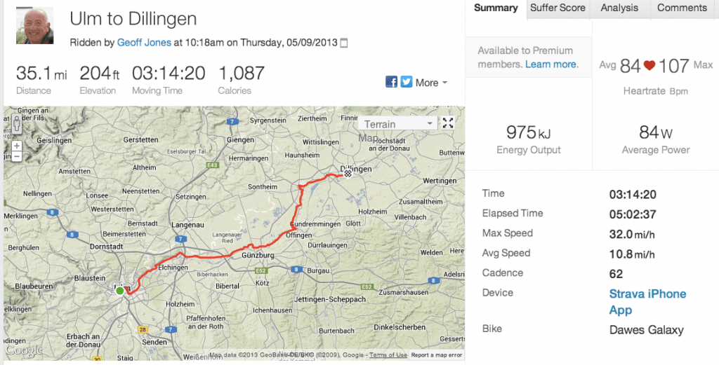 Strava_Ride___Ulm_to_Dillingen