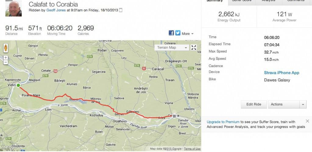 Strava_Ride___Calafat_to_Corabia
