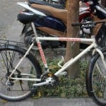 Schwinn Woodlands bike
