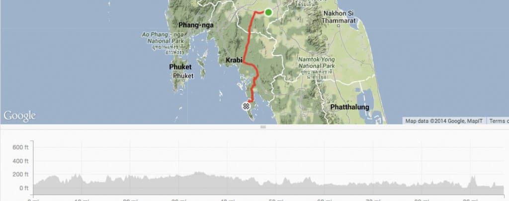 Helluva_a_day_-_Phrasaeng_to_Khlong_Dao___Strava_Ride