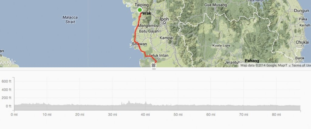 Taiping_to_Huang_City___Strava_Ride