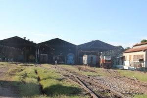 Guatanamo loco sheds